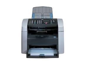 HP LaserJet 3015 All-in-One Printer