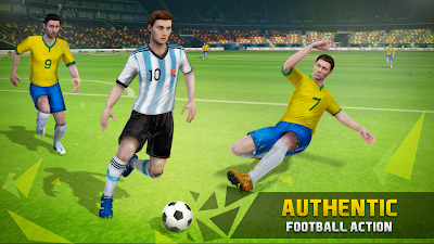 Soccer Star 2016 World Legend Apk v3.1.6 Mod (Unlimited Money)