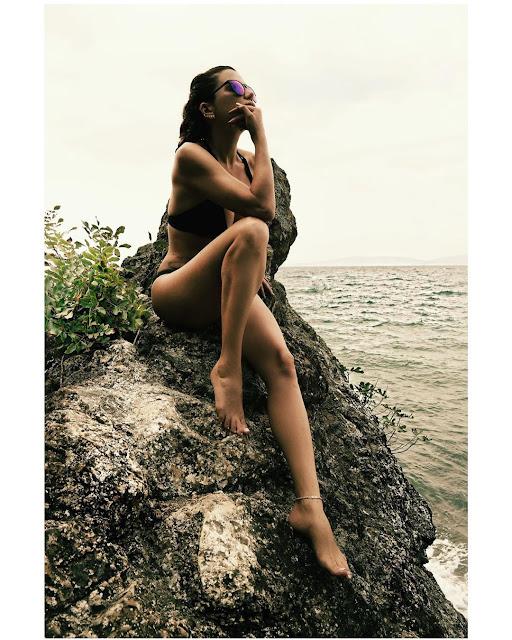 Zeynep Aydemir sexy pics