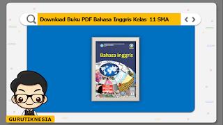 download ebook pdf  buku digital bahasa inggris kelas 11 sma/ma