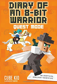 Diary of an 8-Bit Warrior: Quest Mode
