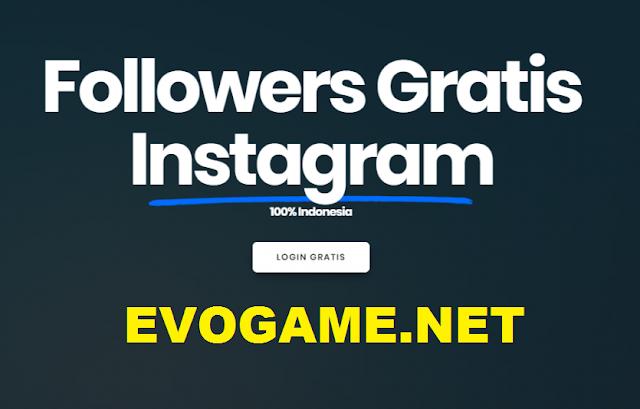 Evogeme Net Followers Untuk Menambah Follower Instagram Instan