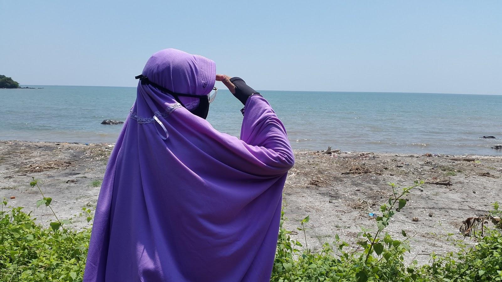 Tinggalkan Olimpiade Renang Demi Pertahankan Hijab, Cerpen