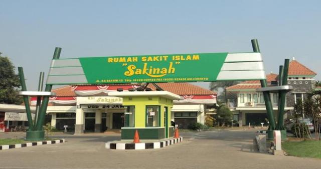 Jadwal Dokter RSI Sakinah Mojokerto Terbaru