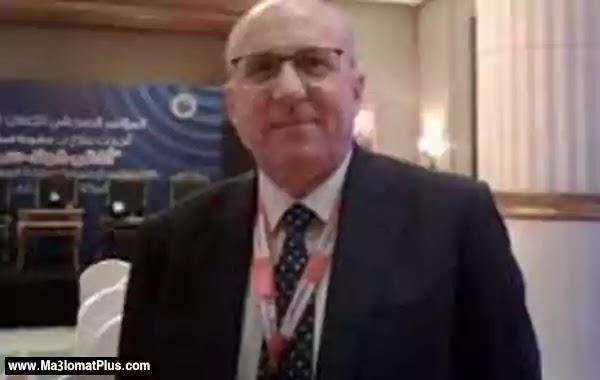 وزير الصحة السابق عادل عدوي تعافى من فيروس كورونا المستجد