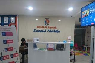 Lowongan Kerja Apoteker di Apotek Zamrud Medika