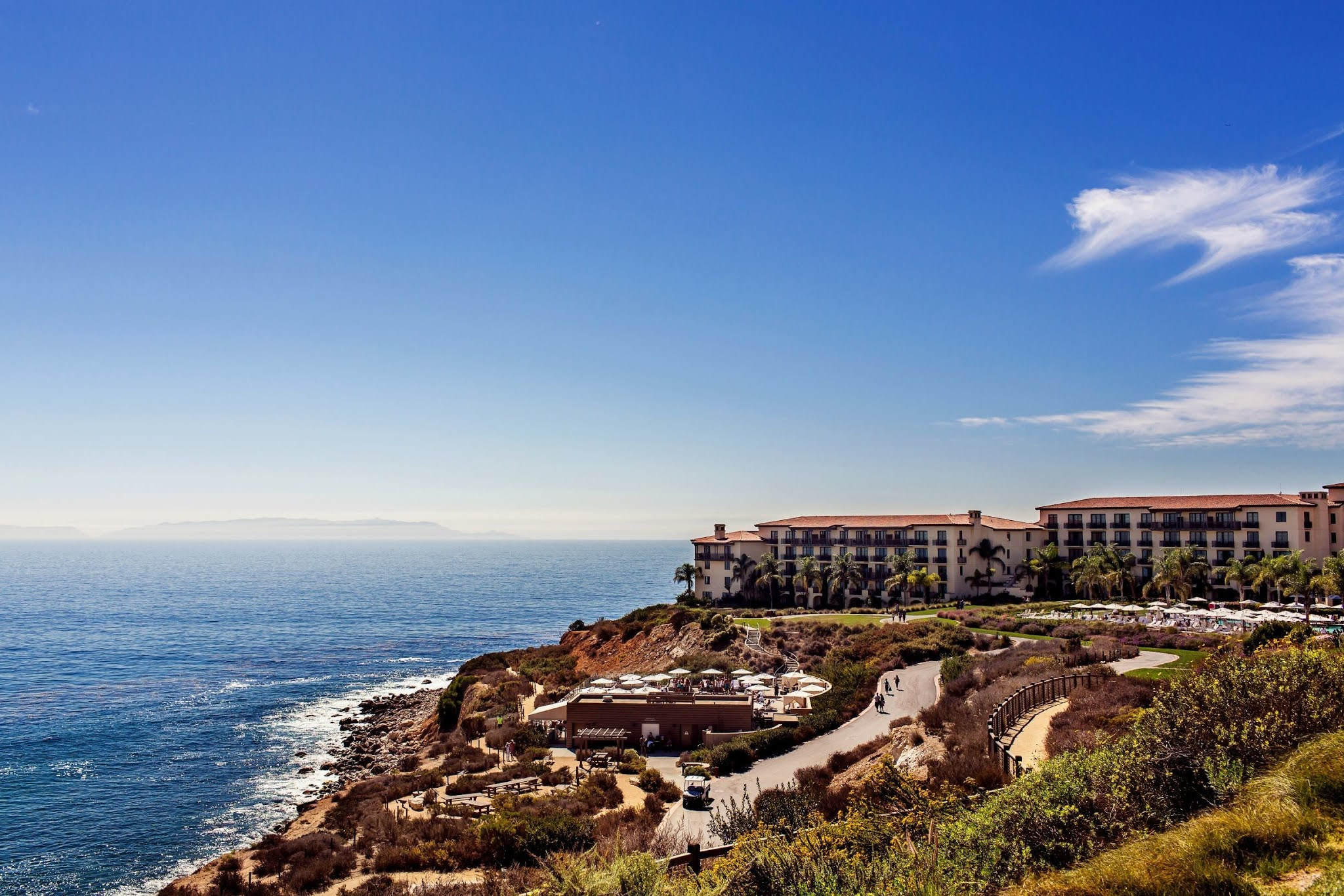 Terranea Resort Invites Guests To Celebrate World Oceans Day
