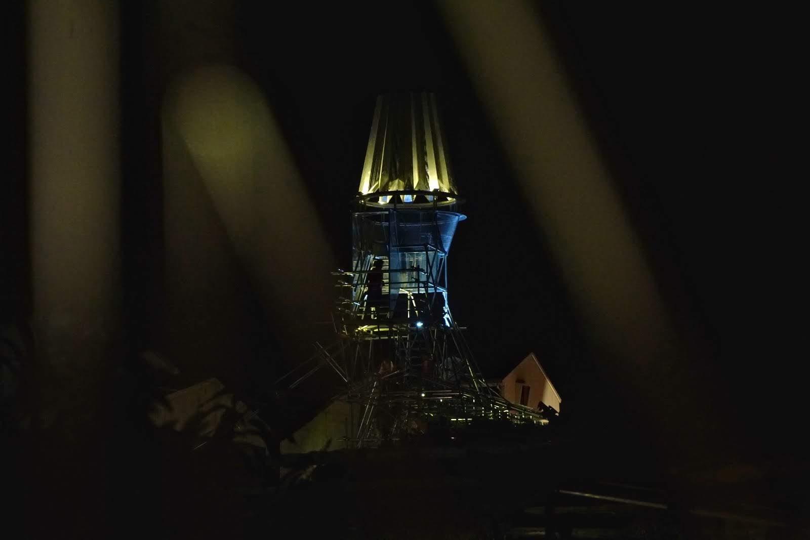 [台南][鹽水區] 2019月之美術館~秋季展|月之光城|全攻略懶人包|遊記