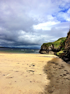 Fintra Beach Donegal