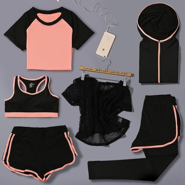 dress activewear