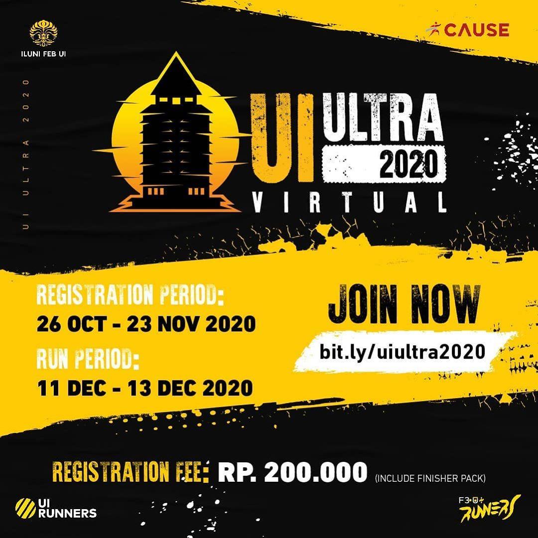UI Ultra Virtual • 2020