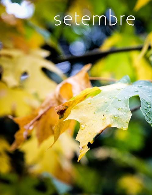 mes de septiembre