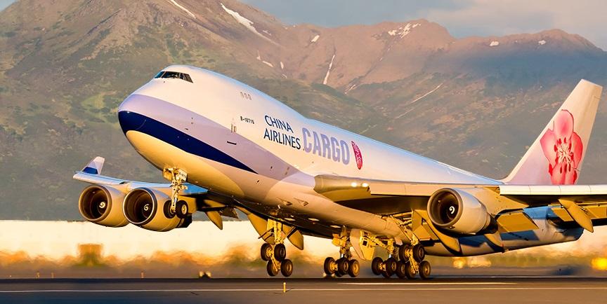 pesawat china airlines cargo
