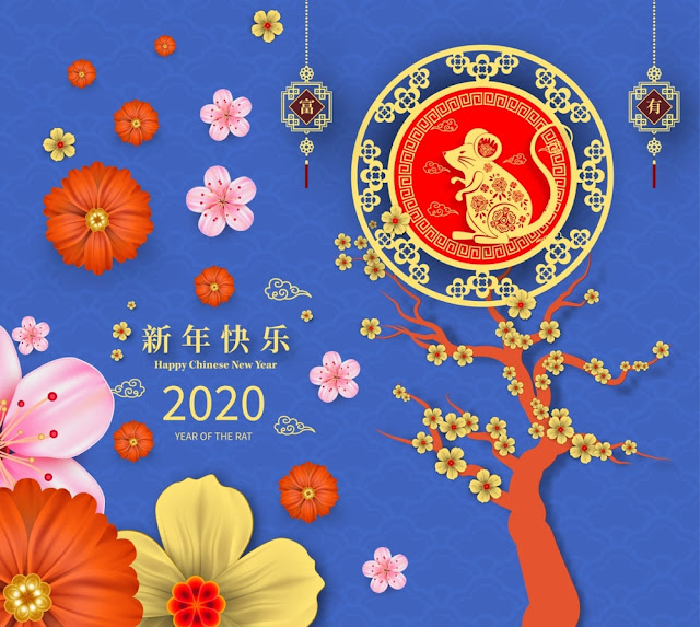 Chinese New Year 2020 Images 13