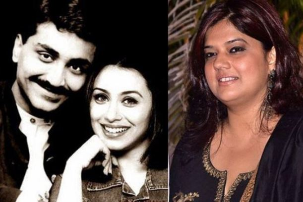 rani mukharji-back to bollywood
