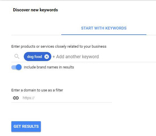 How to Use Google Keyword Planner Adwords For SEO (FREE) in 2019