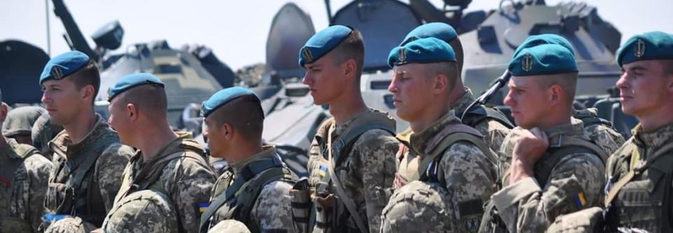 Заступника комбата морської піхоти засудили за дезертирство
