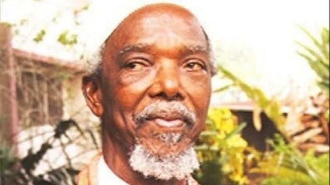 Oh No! Renowned Nigerian Author, Chukwuemeka Ike Is Dead