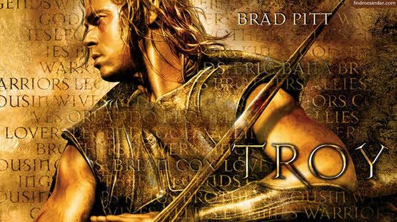 Troy (2004) a movies like Braveheart