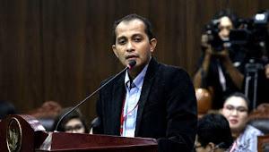 Wamenkumham Edward Omar Sharif Hiariej: Juliari P Batubara Dan Edhy Prabowo Layak Dituntut Hukum MAti