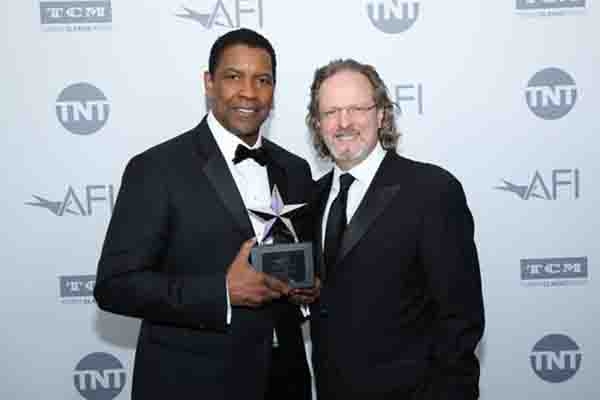 momentos-premios-AFI-Awards-2019-Denzel-Washington
