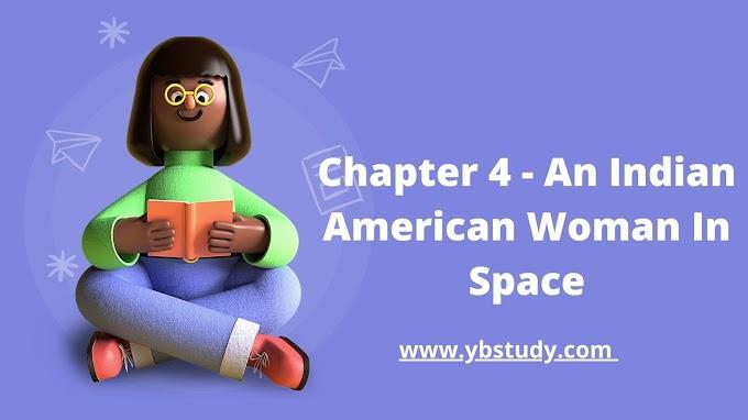 Class 6 English chapter 4