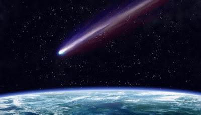 Cometa - Una Galaxia Maravillosa