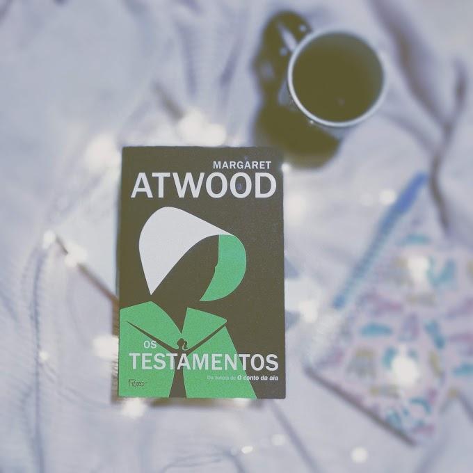 Resenha: Os Testamentos