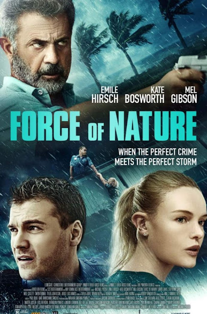 (Movie) Force of Nature (Mp4 Download)