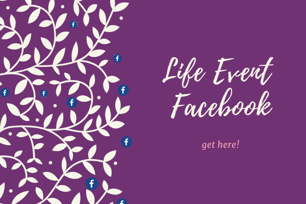 Add Life Event On Facebook App<br/>