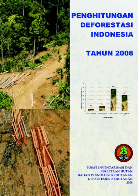 Degradasi Hutan Indonesia