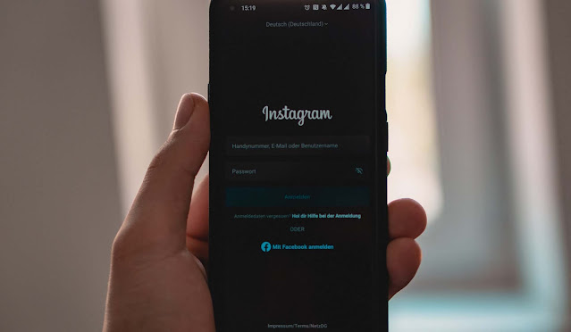 Cara Download Video dan Foto di IG