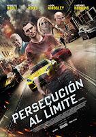 Persecución al Límite / Collide