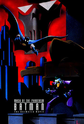Batman: Mask of the Phantasm (1993) online subtitrat