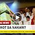 Ilang mga Obispo sa Simbahang Katoliko, nakikinabang sa nakaw na PERA