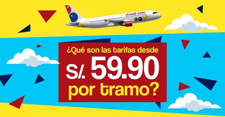 VIVA AIR: Aerolínea ofertará vuelos aéreos intrarregionales e internacionales - www.vivaair.com