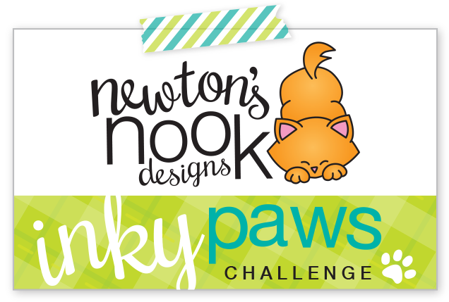 Inky Paws Challenges