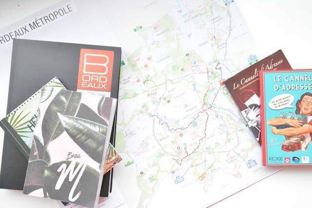 3 City Guides pour découvrir Bordeaux