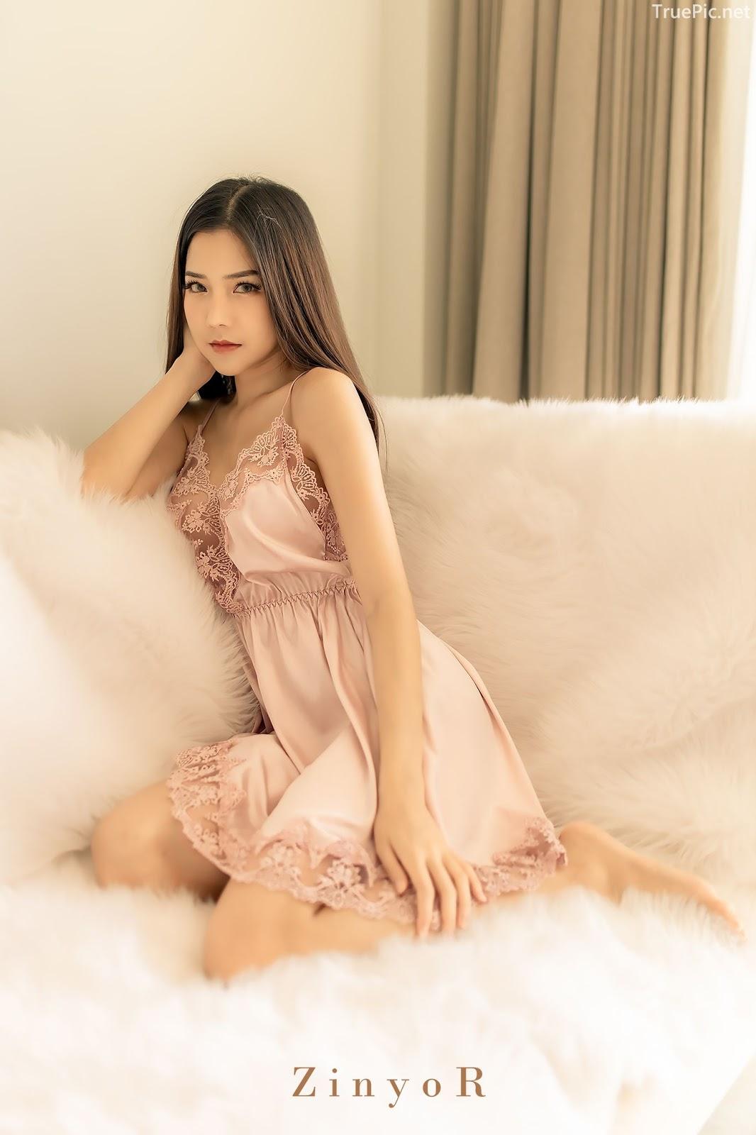 Thailand sexy models - Pattamaporn Keawkum & Mind Varunrapat & Phitchamol Srijantanet - Concept : Thailand victoria's secret - Picture 2