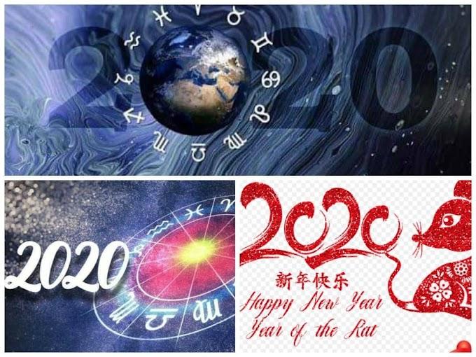2019 вече е в историята, а през новата 2020 година ни очакват огромни промени