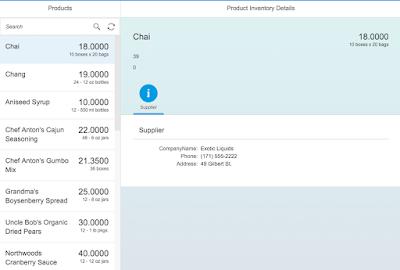 Deploy your mobile web app to SAP HANA Cloud Platform