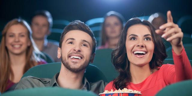 Sering Menonton FIlm Komedi? Wajib Tau, Inilah Pengaruh FIlm Komedi Bagi Kesehatan Tubuh