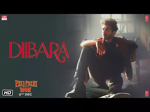 Dilbara Song lyrics  Bpraak  T-series