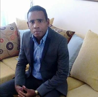 Periodista crítica autoridades de Cristóbal por vertedero improvisado en balneario