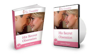 His Secret Obsession Review by James Bauer's