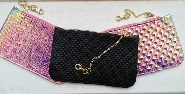 LYDC Clutch Bags Review