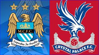 Кристал Пэлас – Манчестер Сити смотреть онлайн бесплатно 14 апреля 2019 прямая трансляция в 16:05 МСК.