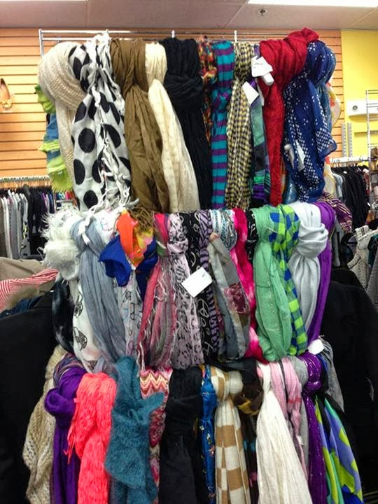 Revamping The Wardrobe The Trick To Selling Clothes At