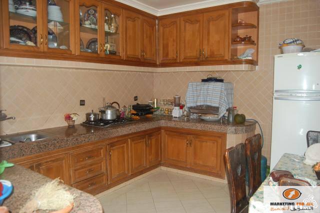 maison a vendre sidi maarouf