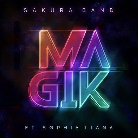 Sakura Band - Magik (feat. Sophia Liana) MP3